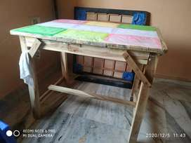 Table 3*2 ft
