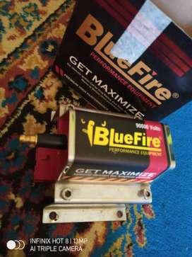 Koil Bluefire 90000volt
