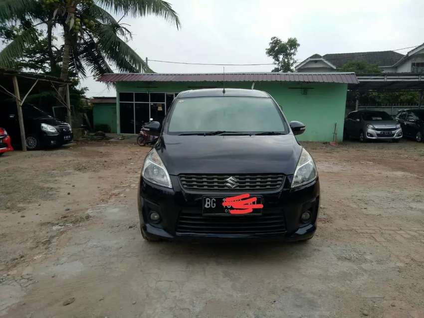Suzuki Ertiga GL 1.5 M/T 2012 ( VANNAY MOBILINDO ) 0