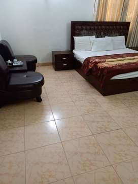 Grace Inn Guest House Available for Families