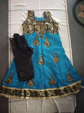 Anarkali Dress ( Chudi ).