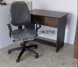 Combo Set Study Table & Revolving Chair ( call now )