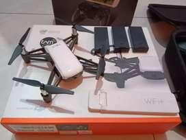 Drone DJI Ryze Tello Combo Plus RC Like New