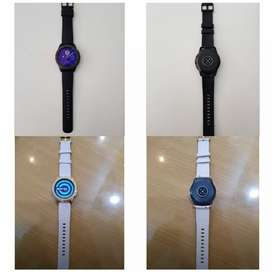 Jual Smartwatch Samsung Galaxy Watch 46mm