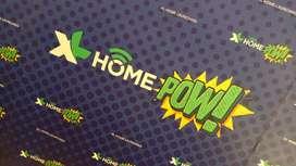 XL Home POW Tangsel Sales dtd & Supervisor