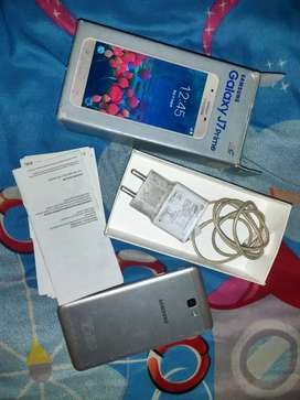 Samsung j7 prime mint condition one year old no problem