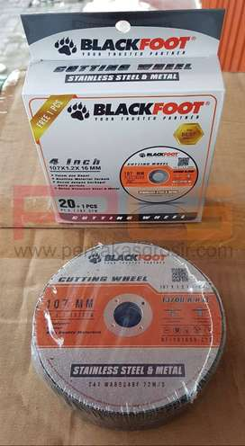 Batu Gerenda Potong BLACKFOOT