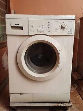 IFB Washing Machine Senorita Dx Front Load