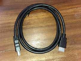 Kabel HDMI 1.5meter