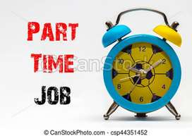 House wife's can apply for home based