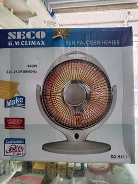 SEGO Heater SG-2211 new box pack