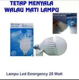 Lampu Emergency pegang nyala murah