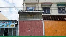 Dijual Rumah Siap Huni JL Serbaguna - Marelan