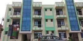 2 BHK furnished near Prem Mandir in very cheap rate in Rukmini vihar.