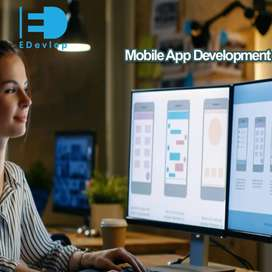 Full stack Android developer required