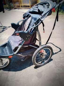 Jual Stroller Baby Xtrend