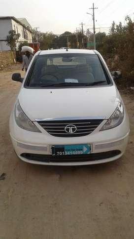 Tata Indica Vista LX TDI BS-III, 2012, Diesel