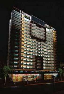 New Brand untoch 3 bhk Flat for Rent in MM Spectra