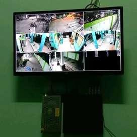 Ahli pasang kamera Cctv lengkap dan berkualitas
