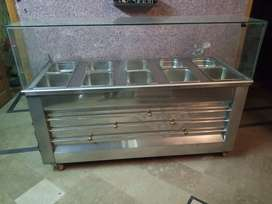 Salad counter for Sale