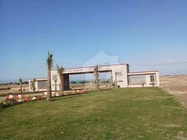 1 Kanal plot in Sector C, DHA Peshawar