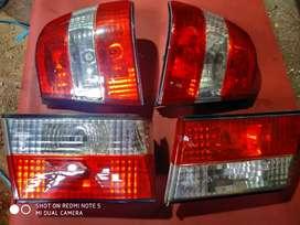 stoplamp/lampu belakang BMW e34 520i