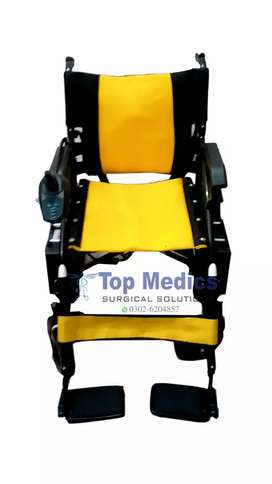 Brand New Electric wheel chair