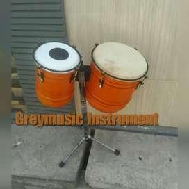 Ketipung greymusik seri 345