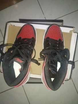 jual sepatu nike Air Jordan