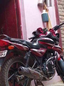 Discover 135 cc and good condition