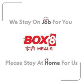 Delivery boy required in NERUL,SEAWOOD