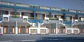 भोपाल की सबसे खूबसूरत लोकेशन चूनाभट्टी पर अब होगा आपके सपनो का मकान