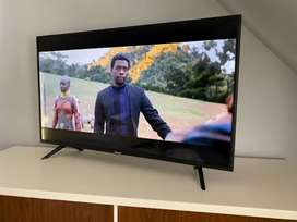 Zoltran 40 inches full hd led tv fixed price