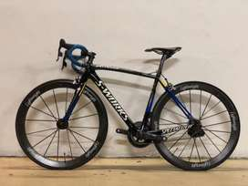 S-Works Saxo Edition Size 52