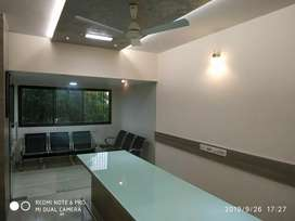 Furnished Office on Rent at Nanpura