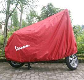 Cover Vespa Modern (Matic)