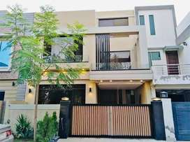 5 marla house available  in bahria town lahore