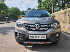 Renault KWID Climber 1.0 AMT, 2018, Petrol