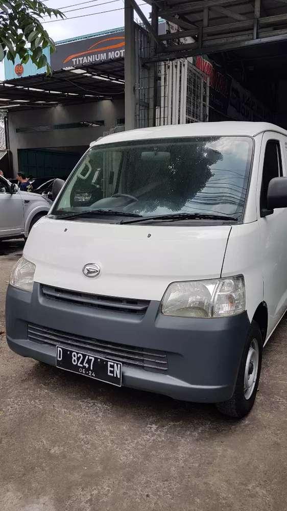 Daihatsu Granmax Blindvan 2014  Bandung Kota #2
