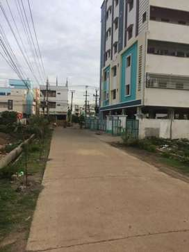 3BHK flat for sale in ongole