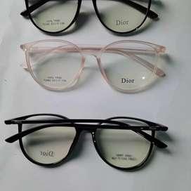 frame & lensa kacamata murah berkualitas