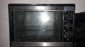 ANEX 100% ORIGINAL TOASTER OVEN WITH GRILL