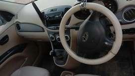 Hyundai i10 2008 Petrol 59000 Km Driven