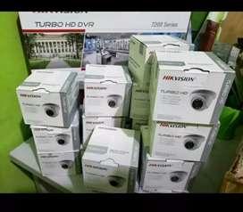 Paket CCTV dengan harga murah