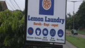 Dicari karyawan / karyawati laundry