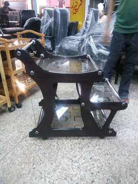 Tea Trolley New Lasani