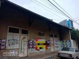 Gudang/rumah disewakan murah di tengah kota cirebon