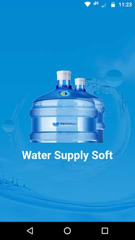 Water Supply Software