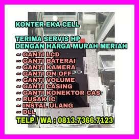 Servis Hp Termurah di Palembang hanya di EKA CELL PS