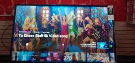 "New Sony panel 42"" smart android led TV 12490/-"